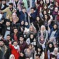 L'unité nationale palestinienne vs le conflit de classes