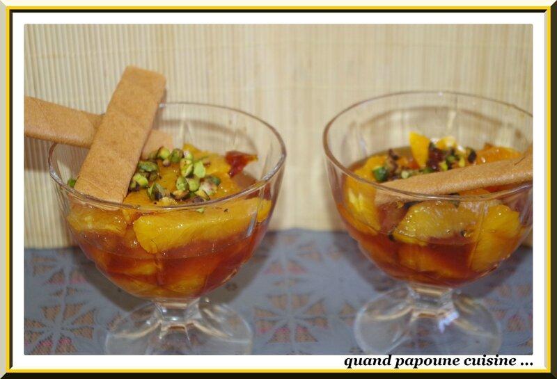 oranges et jus de caramel-2815