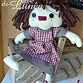 2 ans déjà : oh my doll !!!