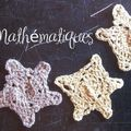 The serial crocheteuses n° 76 : les maths