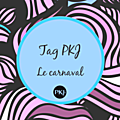 {test/tag} - le carnaval