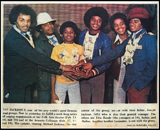 Jackson Five-Photo-sf