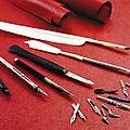 Histoire de l'ecriture (10) : la plume en acier, l'avènement de l'ère industrielle...