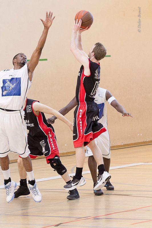 Martijn jump shot