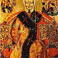 Saint sylvestre ier ( fête le 31décembre)