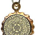 Talisman de l'ancien égypte,amulette talisman magique du marabout africain agbognon,retour affectif