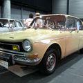 La simca 1301 spéciale de 1974 (regiomotoclassica 2009)