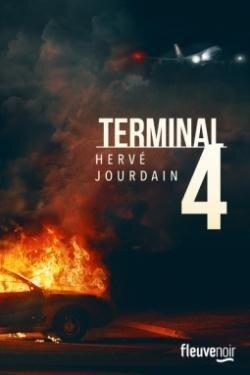 Terminal 4 d'Hervé Jourdain