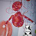 Wip - amigurimi du petit chat version orange