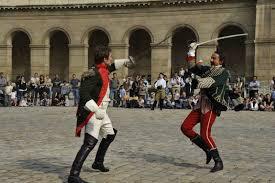 Duellistes