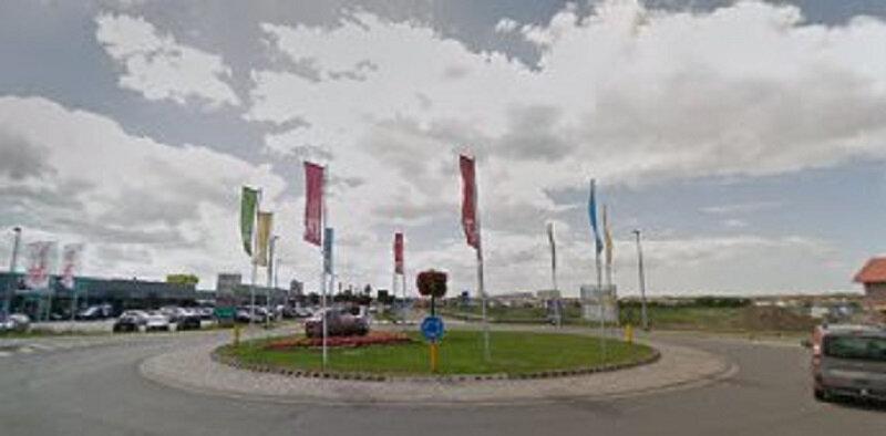 Ostende 1