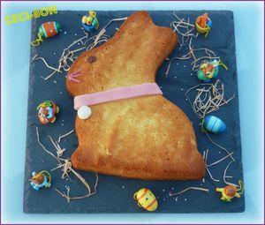 Gâteau pinpin