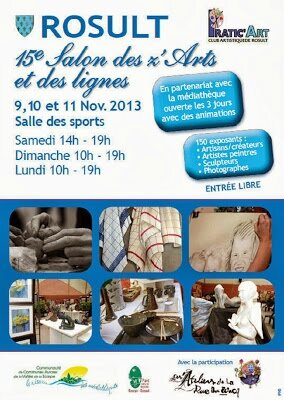 affiche rosult