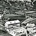 Notre commune autrefois: lycée poutrain