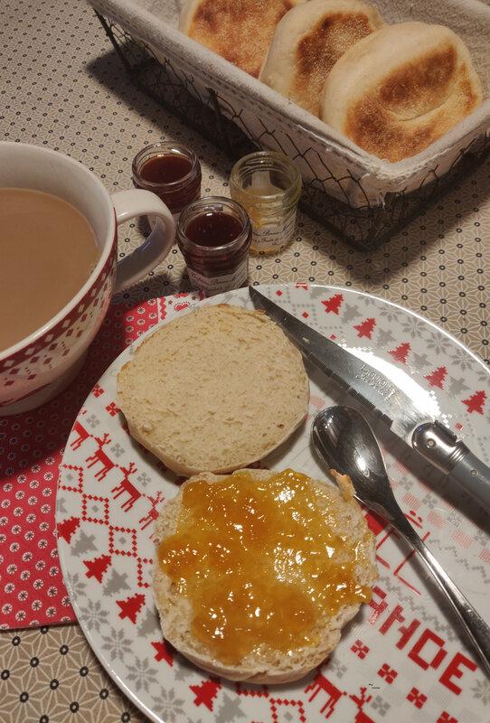 muffins anglais (5)