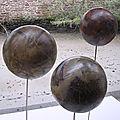nouvelles sphères