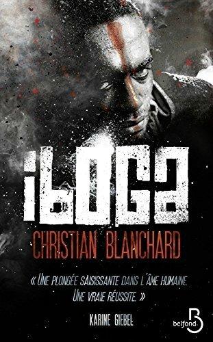 Iboga de Christian Blanchard