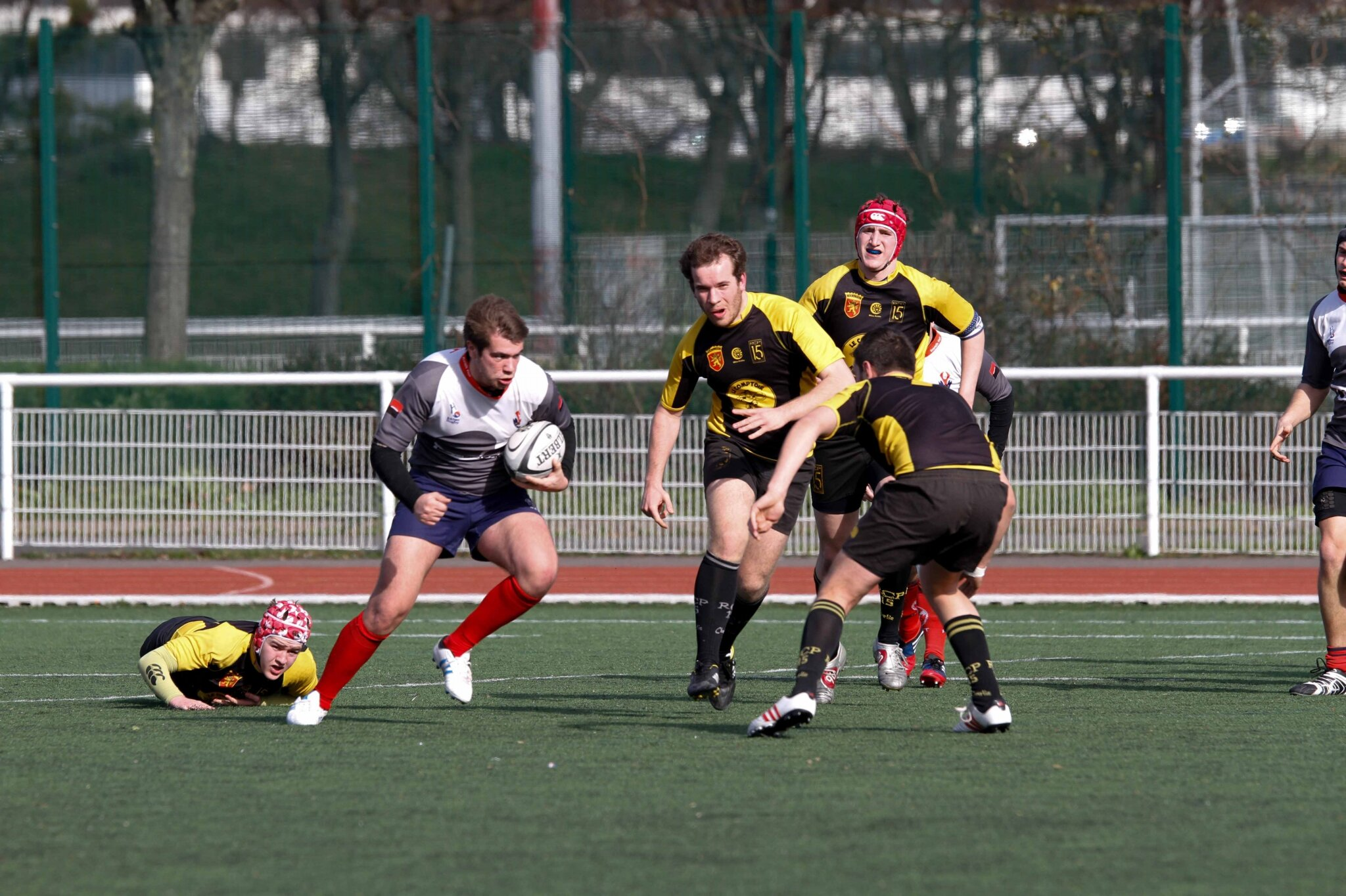 RCP15-RCT-R33