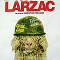 1971 - les paysans du larzac s'opposent a l'armée française