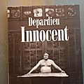 Lire contemporain : innocent de gérard depardieu