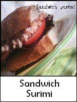 index sandwich surimi