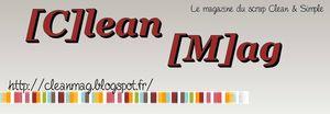 Clean mag 2012
