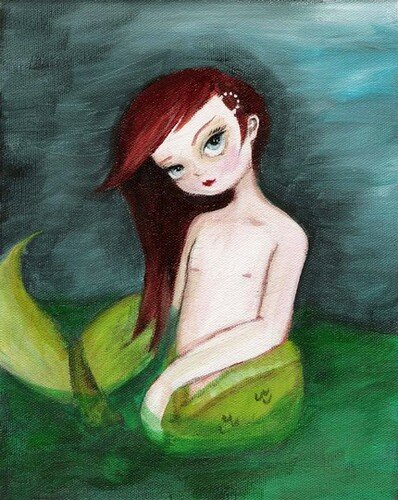 STELLA MERMAID