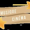 Sommaire | musique & cinéma