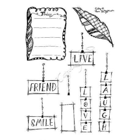 tangles-zentangles-a5-tampon-scrapbooking-ktz100