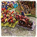 Warmaster - d'acier et de malepierre - compte-rendu du chapitre ii