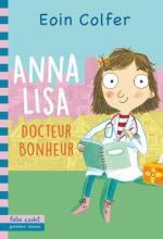 Anna Lisa couv