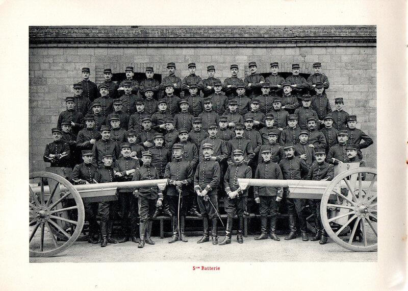 Album 43e RAC Rouen 1912 09