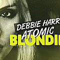 Doc - debbie harry: atomic blondie