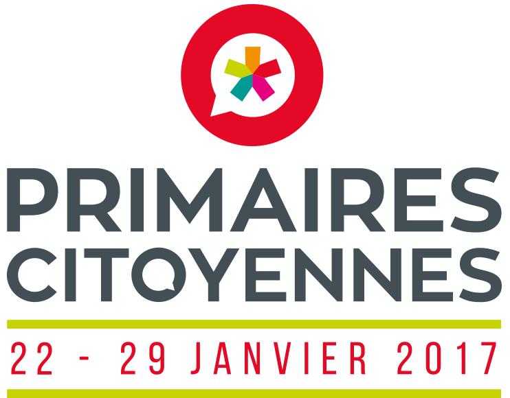 primaire résultats logo