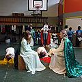St Paul Calypso et Zelie