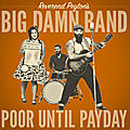 Thee saturday morning jumpstart track: poor until payday