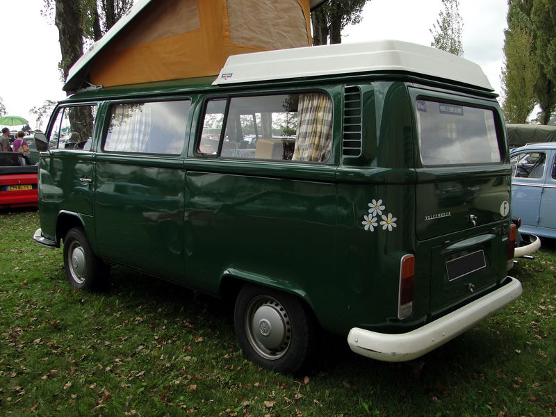 volkswagen combi camper westfalia oldiesfan67 mon blog. Black Bedroom Furniture Sets. Home Design Ideas