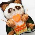 bento-panda