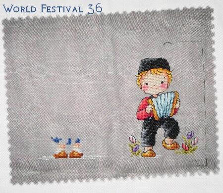 World Festival 36