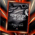 Marshals tome 2 : renforcer les liens (mary calmes)