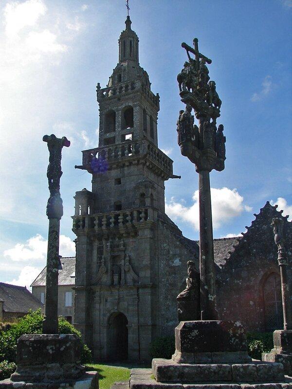 Sainte-Marie du Menez Hom 4
