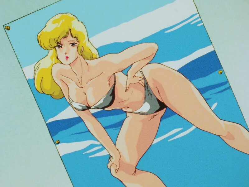 Canalblog Japon Anime Kimagure Orange Road Sexe Episode22 01
