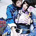 Lau & Ran Mao