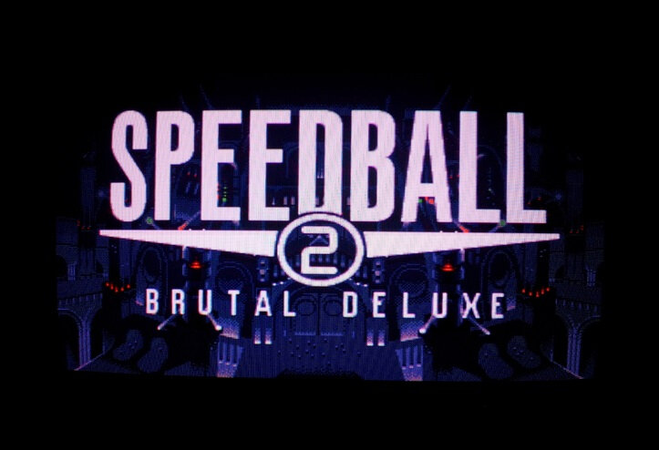 Speedball 2 1