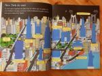 Les villes du monde
