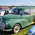 Morris Minor 1000 Traveller_05 - 1956