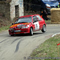 2010 : Rallye du Pays Avallonnais ES7