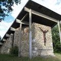 la chapelle juin 2008