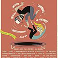 This is not a love song festival (part 1) - vendredi 29 mai 2015 - nimes