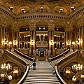Mon top 10 paris: n°6: l'opéra garnier